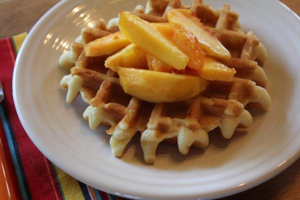 Gluten-Free-Dairy-Free-Waffles