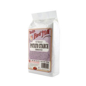 What Is Potato Starch