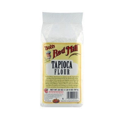 Are Tapioca Starch and Tapioca Flour the Same Thing?