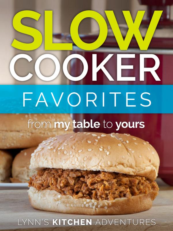 Slow Cooker Favorites