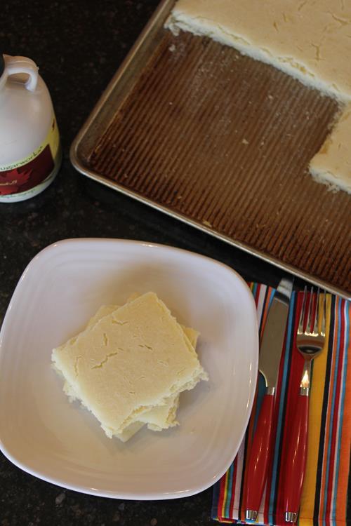 Gluten Free Oven Pancakes