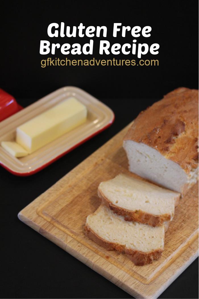 Gluten-Free Bread-Recipe