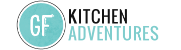 Gluten Free Kitchen Adventures logo