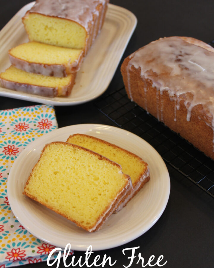Gluten Free Lemon Recipes