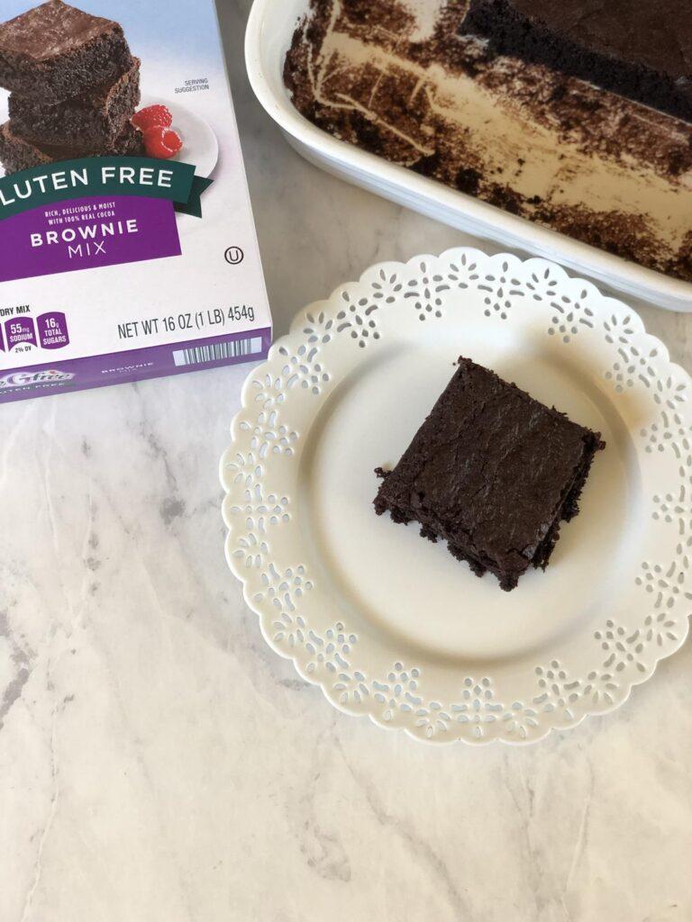 Aldi Gluten Free Brownie Mix