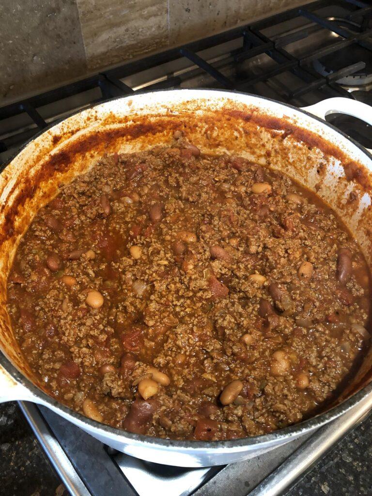 Wendy's Copycat Chili Recipe Gluten Free